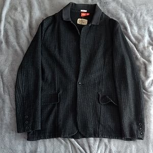 Hugo Boss handcrafted men's jacket